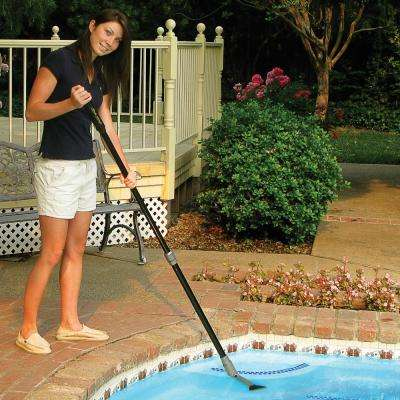 Black Magic Cordless Spa and Pool Vacuum