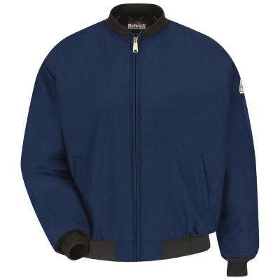Nomex IIIA Men's Navy Team Jacket
