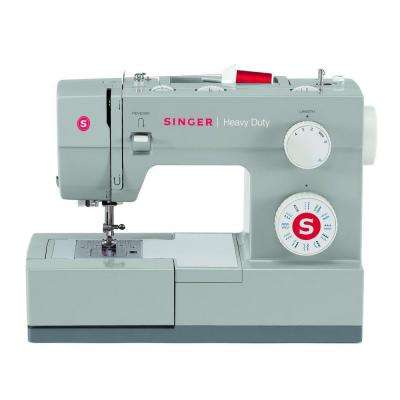 Heavy Duty 23-Stitch Sewing Machine-DISCONTINUED