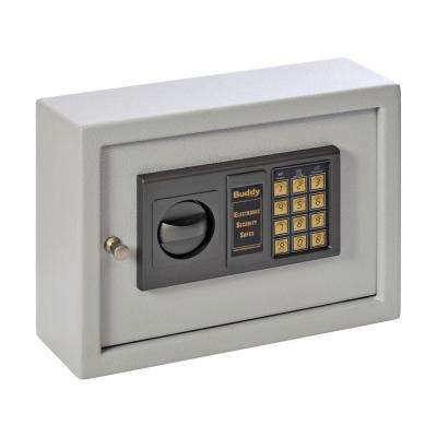Small Electronic Drawer Safe