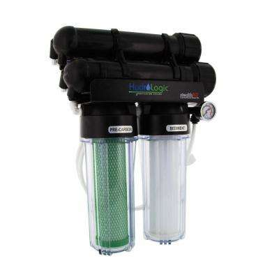 12 in. x 6 in. Reverse Osmosis Water Filtration System
