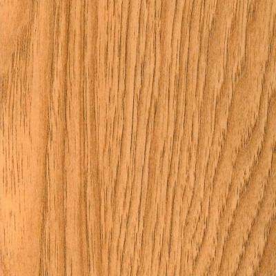 Oak Callaway 12 mm Thick x 5.59 in. Wide x 50.55 in. Length Laminate Flooring (15.70 sq. ft. / case)