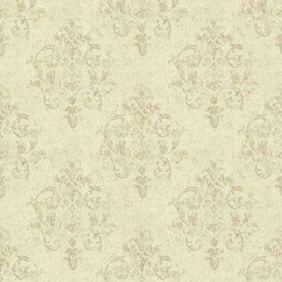 Home Wallpaper Samples wheat - wallpaper samples - wallpaper & borders - the home depot