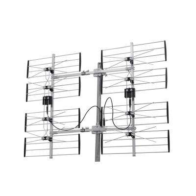 Digiwave 8 Bay Ultra Clear Digital Outdoor Tv Antenna
