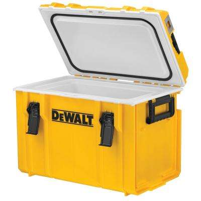 22 in. ToughSystem Tool Box Cooler