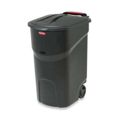 home depot recycling trash cans trash amp recycling the home depot 30625
