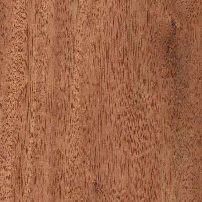 Brazilian Oak 3/8 in. Thick x 5 in. Wide x 47-1/4 in. Length Click Lock Hardwood Flooring (19.686 sq. ft. / case)