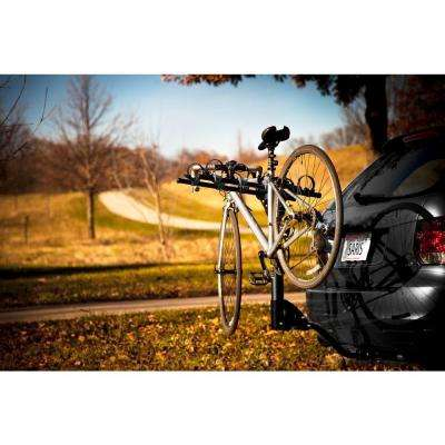 4-Bicycle Hitch Rack