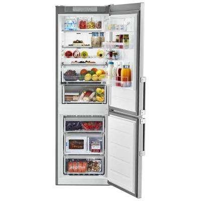 11.3 cu. ft. Bottom Freezer Refrigerator in Fingerprint Resistant Stainless Steel