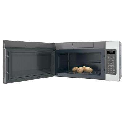 Adora 1.9 cu. ft. Over the Range Microwave in Stainless Steel with Sensor Cooking