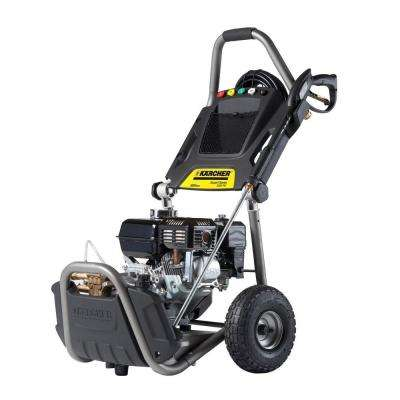 G 3200 XH 3,200 psi 2.8 GPM Gas Pressure Washer