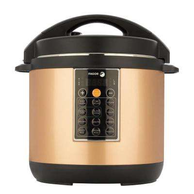 LUX 6 Qt. All-in-One Multi-Cooker