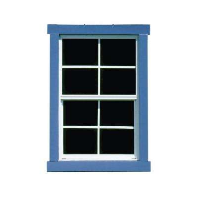 Small Square Window
