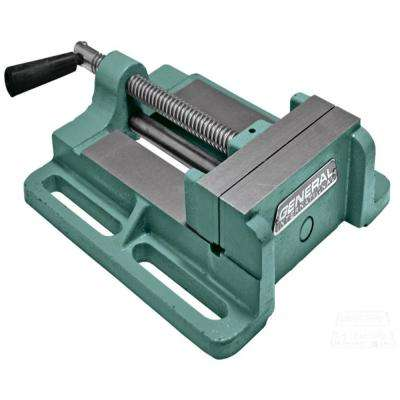 6 in. Drill Press Vise