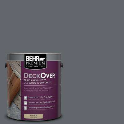 #PFC-65 Flat Top Premium DeckOver