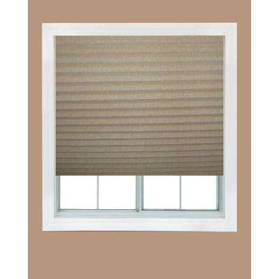 Fabric Natural Light Filtering Window Shade (4-Pack)