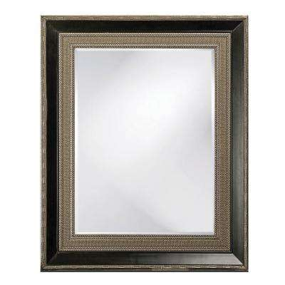 Arnaud Small Rectangle Framed Mirror