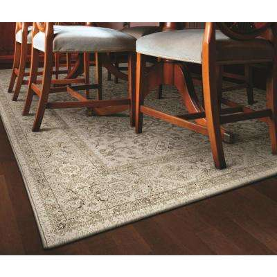 Marina St. Tropez Champagne-Pearl 8 ft. x 11 ft. Area Rug