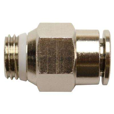 3/8 in. Push Lock Male Adapter