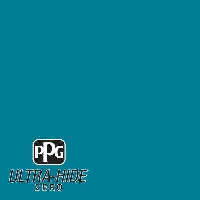 HDPB27D Ultra-Hide Zero Kingfisher Blue Paint
