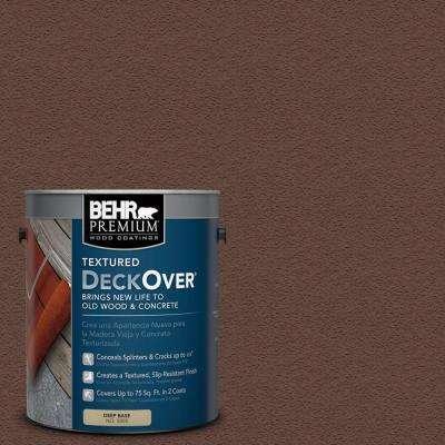 #SC-117 Russet Textured DeckOver
