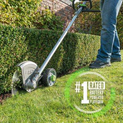 POWER+ Multi-Head System 8 in. Edger Attachment for EGO Power Head