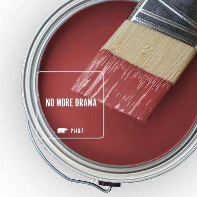 P140-7 No More Drama Paint
