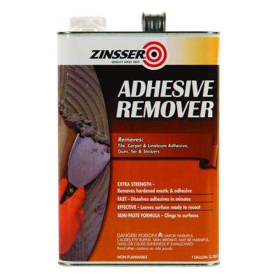 1-gal. Adhesive Remover (Case of 4)