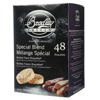Special Blend Flavor Bisquettes (48-Pack)