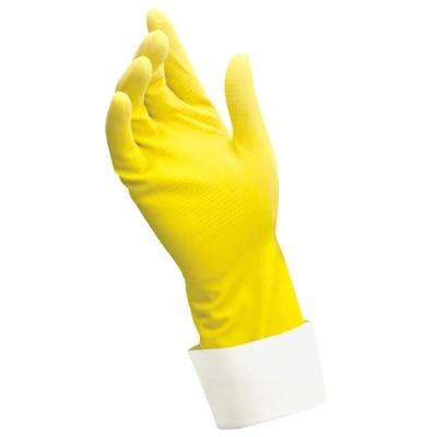 GMPC Reusable Latex Gloves (10-Pair)