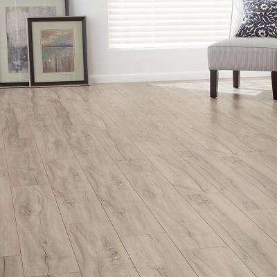 EIR El Norte Oak 8 mm Thick x 7.64 in. Wide x 47.80 in. Length Laminate Flooring (30.42 sq. ft. / case)