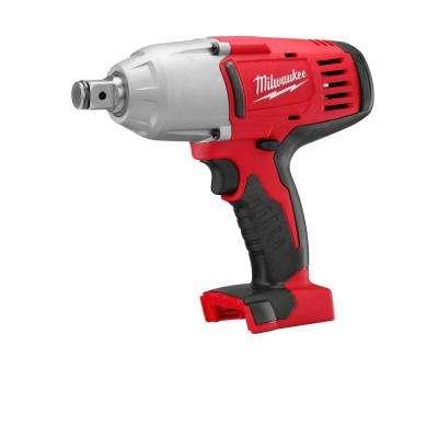 Reconditioned M18 18-Volt Lithium-Ion 3/4 in. Cordless High Torque Impact Wrench (Tool-Only)