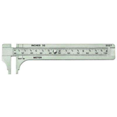 4 in. Pocket Slide Caliper