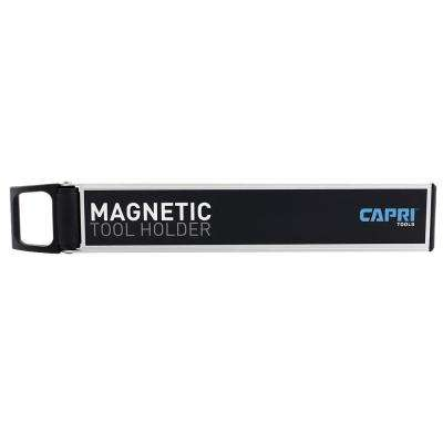 10 in. Magnetic Tool Bar with Swivel Handle