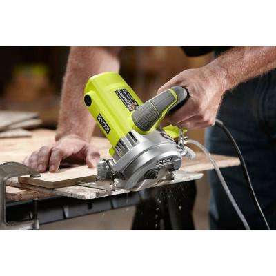 4 in. Tile Saw