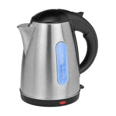 1.7 l Jug Kettle in Stainless Steel