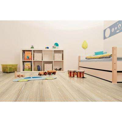 Anticipation 29/64 in. Thick x 7.3 in. Wide x 72 in. Length Plank Printed Cork Flooring (21.862 sq. ft. / case)