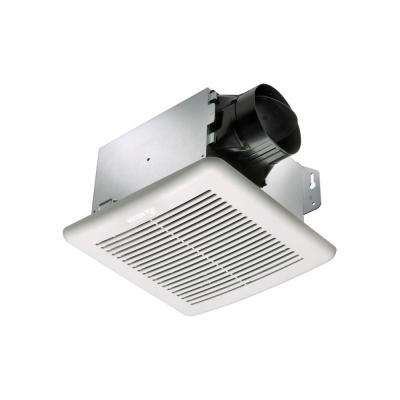 GreenBuilder 80 CFM Ceiling Exhaust Fan