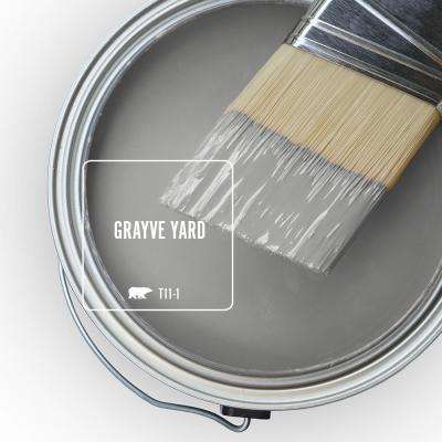 Grayve Yard Paint Colors Paint The Home Depot