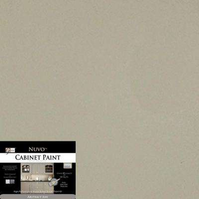 2 qt. Abstract Ash Cabinet Paint Kit