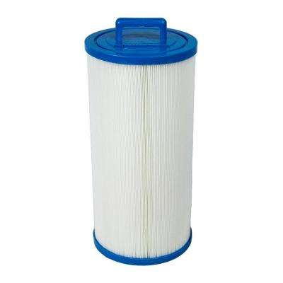 5-3/16 in. Dia 40 sq. ft. Replacement Filter Cartridge