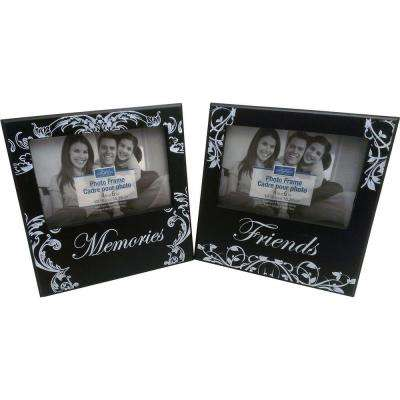 Picture Frame with Hidden Spy Camera DVR and 30 Hour Battery-DISCONTINUED