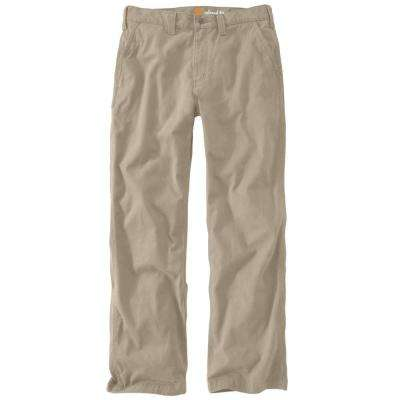 Men's Field Cotton Straight Leg Non-Denim Bottoms