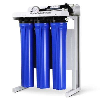 Commercial Reverse Osmosis 300 GPD Water Filtration System