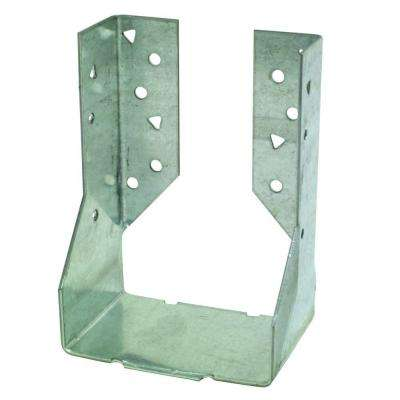 4 in. x 6 in. Concealed Face Mount Joist Hanger