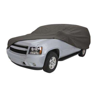 PolyPro III Compact SUV/Pickup Cover