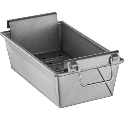 Professional-Grade Nonstick Meatloaf Pan