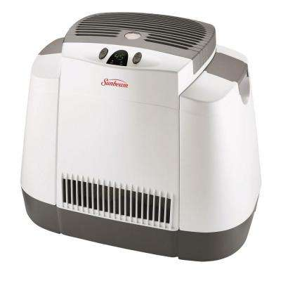 3.23 gal. Cool Mist Console Humidifier