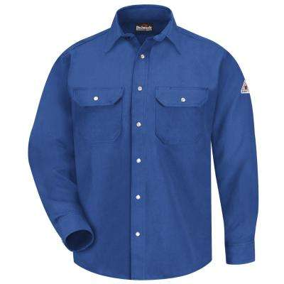 Nome IIIA Men's Snap-Front Uniform Shirt