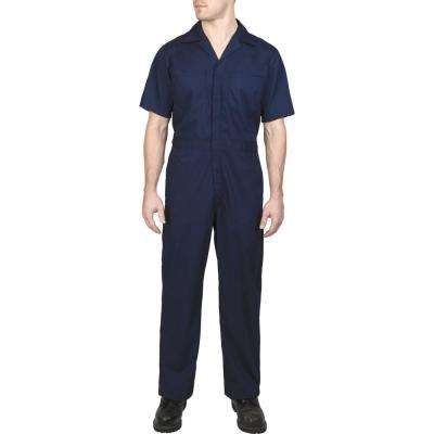 Taft Short-Sleeve Non-Insulated Work Coverall